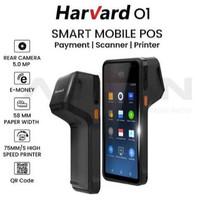 Advan Harvard 01 Android Pos Thermal Printer 58Mm Termurah