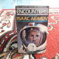 Novel Impor Encounters By Isaac Asimov Ori English Version