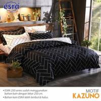 Sprei Katun Premium size 90x200 cm
