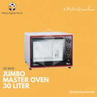 Oxone OX 8830 Master Oven [ 30 Liter ]