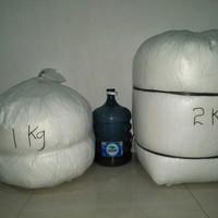 Isi Bean Bag Butiran Styrofoam Refill Bean Bag