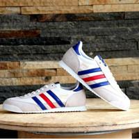 sepatu sneakers adidas dragon france original