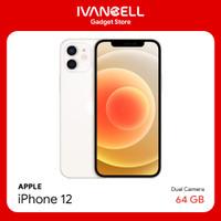 Apple iPhone 12 64GB Official NON AKTIF