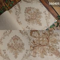 [MURAH] Jual wallpaper dinding premium motif klasik