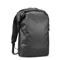Urban Ex Rolltop 26L Backpack Black Chrome Industries Tas Ransel Pria