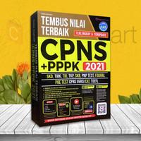 Jual Buku Soal Cpns Murah Harga Terbaru 2021