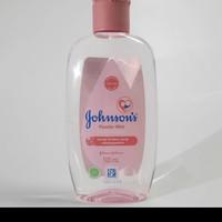 Johnsons Power Mist Baby Cologne 100ml