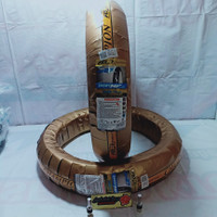 Ban FDR Soft Compound Ring 14 90/80x14 MP 27 MP 76 Sepasang 2pcs