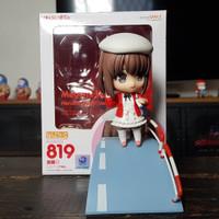 Nendoroid Megumi Kato Heroine ver