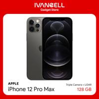 Apple iPhone 12 Pro Max 128GB Official NON AKTIF