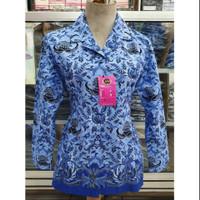 Baju/Korpri/Batik/Wanita
