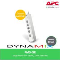 APC PM5-GR Surge Protector • Filter Listrik & Anti Petir