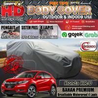 Body Cover Impreza HD 100% Waterproof Honda HRV -4LAPIS- FULL OUTDOOR