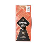 Arenga 70% Dark Chocolate