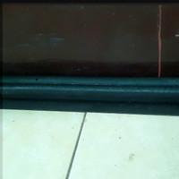 Karet Pintu Anti Banjir Lis Pintu Karet Pintu Rumah penahan air
