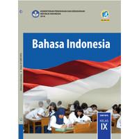Bahasa Indonesia Kelas 9 sSMP