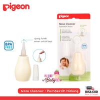 Pigeon Nose Cleaner Nasal Aspirator Penyedot Ingus Pembersih Bayi