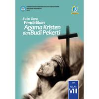 Buku Guru Pendidikan Agama Kristen Kelas 8 SMP
