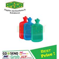 Warm Water Zak ( Kompres / Bantal Air Panas/ Buli-buli Panas)