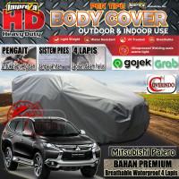 IMPREZA HD Mitsubishi All New Pajero Sport Car Cover TOTAL WATERPROOF