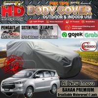 Body Cover Impreza HD 100% Outdoor All New Innova - 4 Layer