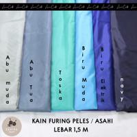 KAIN FURING PELES / ASAHI SERI B
