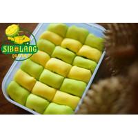 Durian Medan Sibolang Pancake Durian Isi 21