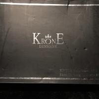 Power Amplifier Monoblok Krone AMP 2000D ( 2000watt ) made in Denmark