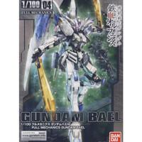 Gundam FM 1/100 Gundam Bael Full Mechanics MG Gundam Bael Bandai