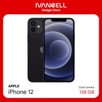 Apple iPhone 12 128GB Official NON AKTIF
