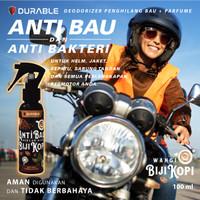 Parfum Helm Anti Bakteri Penghilang Bau Hel Jaket Car Sepatu Durable