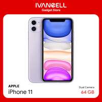 Apple iPhone 11 64GB Official