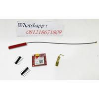 MODULE GSM GPRS SIM800L SIM 800L + ANTENNA MODUL QUAD BAND FOR ARDUINO