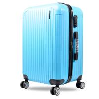 Tas Koper Hardcase Fiber Kabin Polo Team Size 18 inch - 047
