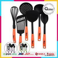 Spatula Set Oxone OX-953 Kitchen Tools Nylon -