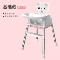 High Baby Chair, Kursi & Meja Makan Bayi 2in1 Bahan PREMIUM