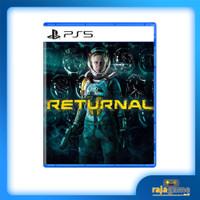 PS5 Returnal Game