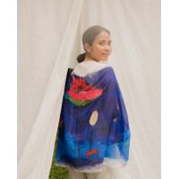 HARAPAN Selendang by Steffi - A Hope for Resillience