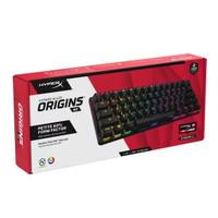 HyperX Alloy Origins 60 RGB Gaming Mechanical Keyboard 60%