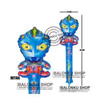 Balon Tongkat / Balon Foil Pentung / Balon Karakter Ultraman