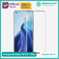 Nilkin Xiaomi Mi 11 Tempered Glass Full Cover 3D CP Max Nillkin
