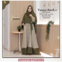Gamis Wanita Murah Terbaru / Dress Muslim Wanita / Gamis Syar'i