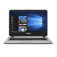 Asus A407UF - i7-8250U - NVidia MX130 - 8GB RAM - 1TB HDD - FINGER