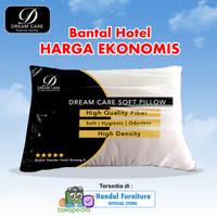 Special Promo! Bantal Hotel Bintang 5 Dream Care High Quality Fiber