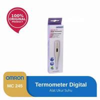 Omron MC-245 Termometer Digital