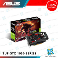 VGA ASUS Geforce Cerberus GTX 1050 Ti OC 4GB - 4 GB GDDR5