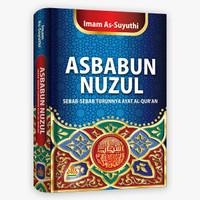 Buku Asbabun Nuzul - Imam Suyuthi