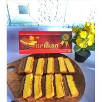 Brillian Super cake Cokelat Ekonomis/Spiku Resep Kuno/Lapis surabaya