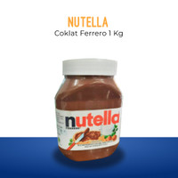 Nutella Coklat Selai 1 Kg