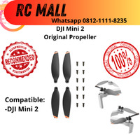 Original Propeller baling-Baling DJI Mavic Mini 2
